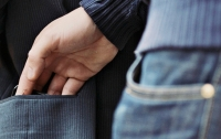 Дерзкого грабителя поймали с поличным в Киеве
