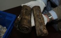 Аптечку и архив УПА случайно нашли на Львовщине (фото)