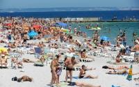 Санэпидемслужба запретила купаться на трех одесских пляжах