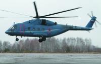 Россия к 2015 году построит шесть серийных вертолетов Ми-38