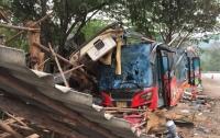 Украинцы не пострадали в результате ДТП в Таиланде