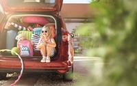 Успіх відпустки залежить від готовності твого Ford!