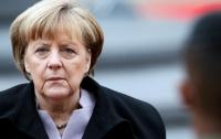 У Ангелы Меркель случилось горе