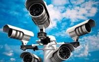 Власть намерена ввести единую систему видеонаблюдения за киевлянами
