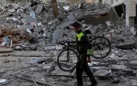В ХАМАС заявили о перемирии с Израилем