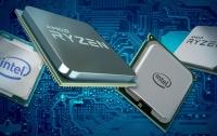 7-нм процессоры Intel составят конкуренцию 5-нм процессорам AMD