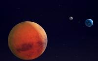 NASA покажет посадку зонда на Марс