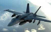 Два самолета США столкнулись у побережья Японии