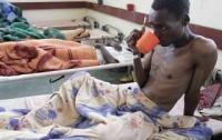 В Зимбабве свирепствует неконтролируемая холера