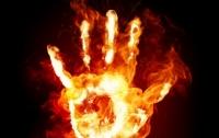 Семейная ссора в Херсонской области закончилась самосожжением