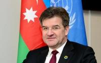 Глава ОБСЕ в Европе заявил, что выборы на Донбассе невозможны