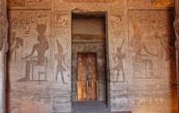 В Египте нашли гробницу неизвестного фараона