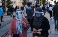 В Турции ужесточают локдаун