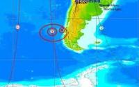 Недалеко от места падения «Фобос-Грунт» огласили предупреждение о цунами