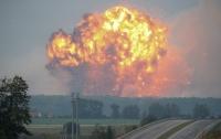 Взрывы в Калиновке: эвакуированы уже более 30 тысяч людей