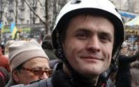 Игорь Луценко идет в мэры Киева