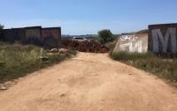 Оккупанты в Крыму отобрали очередной пляж у любителей