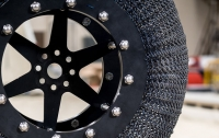 Инженеры NASA изобрели колесо для Марса