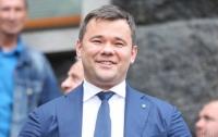 Андрей Богдан подал в суд на журналистов