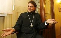 Какую игру ведет митрополит Александр Драбинко?