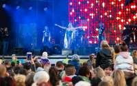 В Харькове полиция открыла уголовное дело из-за концерта Оли Поляковой