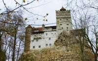 В замке Дракулы в Трансильвании стали выдавать необычные дипломы