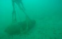 Около набережной в Ницце обнаружили бомбу весом 250 кг