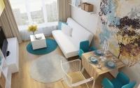 Украинцы уже меньше покупают маленькие квартирки