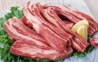 Потребление свинины в Украине значительно сокращается