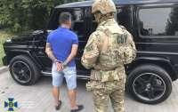 СБУ прекратила деятельность влиятельных бандитов