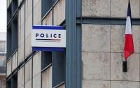 Бандиты ограбили банк в центре Парижа