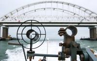 Нарушение прохода через Керченский пролив может обернуться войной – Совфед РФ