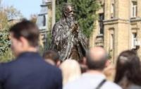 В Киеве открыли памятник древнекитайскому мыслителю
