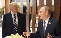 Встреча Трампа и Путина в Париже: Песков рассказал о нюансах