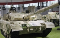 Китай показал новый легкий танк