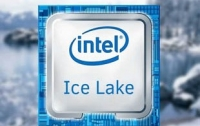Intel показала новую рабочую систему на процессоре Ice Lake