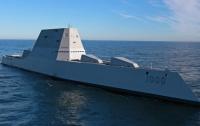 ВМС США получили на испытания