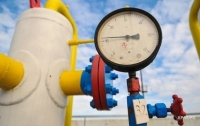 Украина выполнила план по запасам газа на зиму