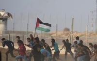 На границе сектора Газа произошло военное столкновение, погибли люди