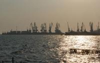 Украина разместит в Азовском море корабельную группировку