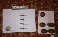Взрыв под Сумами: у подозреваемого нашли еще пять гранат