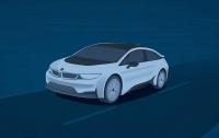 Дизайн новой i-модели BMW раскрыли в видеоролике