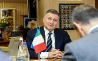 По обращению Авакова итальянская полиция задержала пророссийского сепаратиста, который воевал на Донбассе