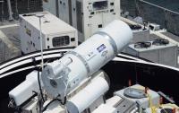 ВМС США успешно провели первое в мире испытание лазерного оружия (видео)