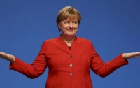 Меркель ждет Зеленского в гости
