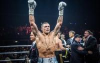 Усик не боится боксировать с Гассиевым в Москве