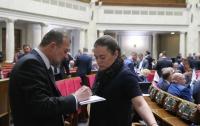Верховная Рада законодательно урегулировала вопрос оповещения военнообязанных о вызове в комиссариат