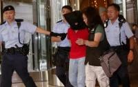 СМИ: В Гонконге женщина застрелила свою тетю за наследство и ранила трех человек