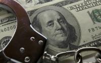 Иностранца, подозреваемого в финансовых махинациях, арестовали
