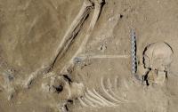 На греческом острове Кос искали пропавшего человека, а нашли 2000-летние гробницы